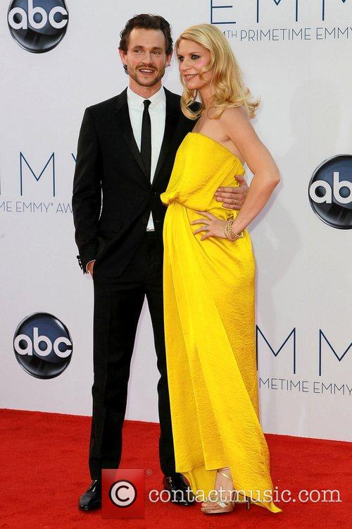 Hugh Dancy, Claire Danes and Emmy Awards 3