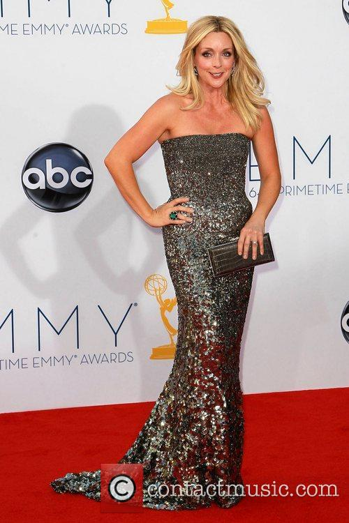 Jane Krakowski and Emmy Awards 3