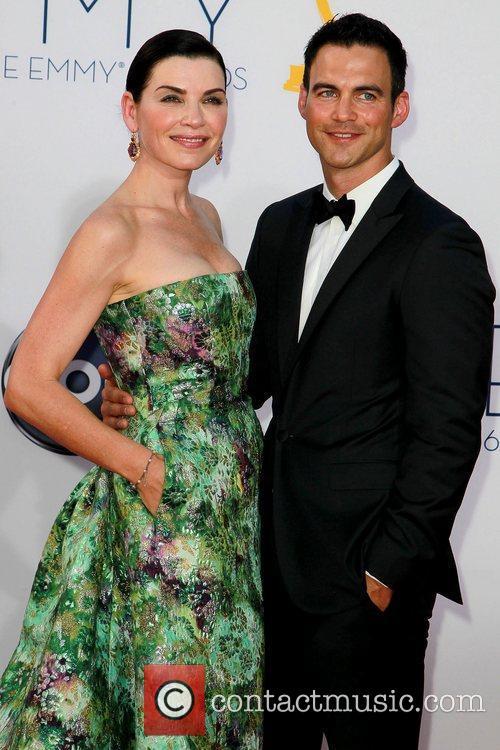Julianna Margulies and Keith Lieberthal 5