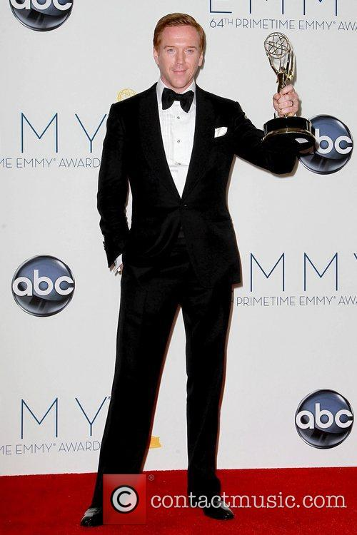 damian lewis 64th annual primetime emmy awards 5918632