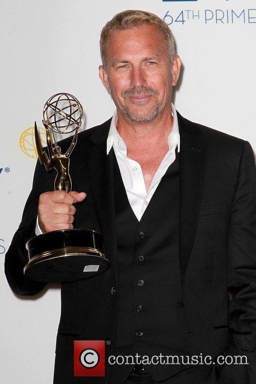 Kevin Costner and Emmy Awards 3