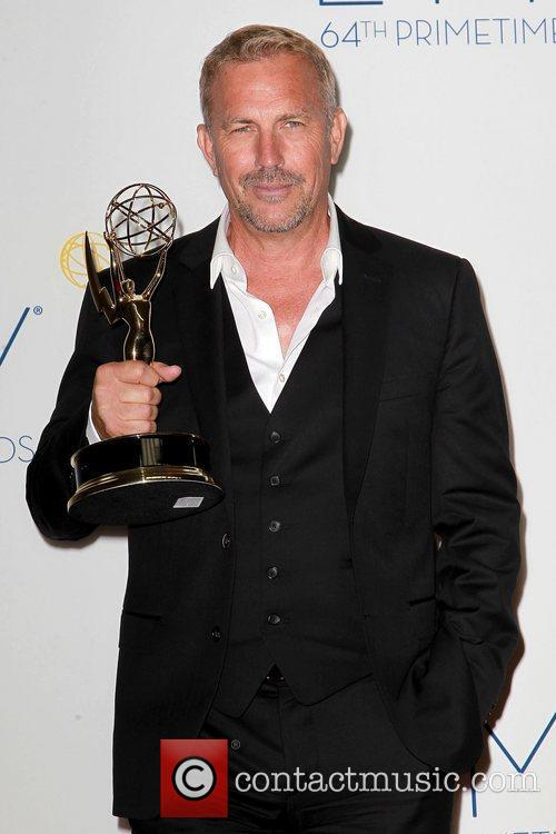 Kevin Costner and Emmy Awards 4