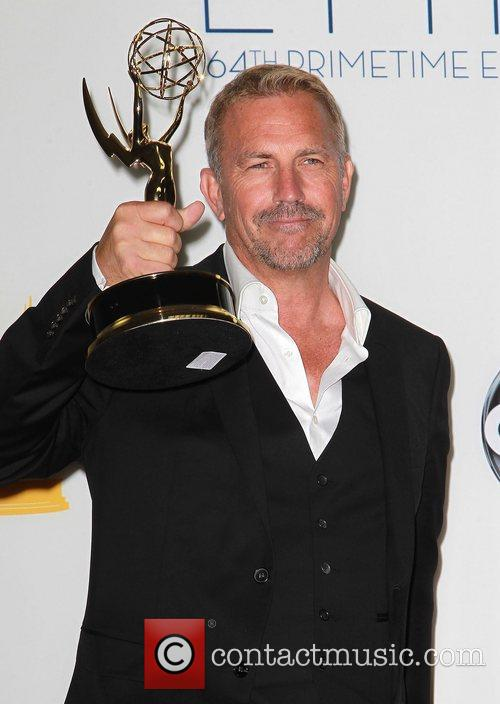 Kevin Costner and Emmy Awards 6