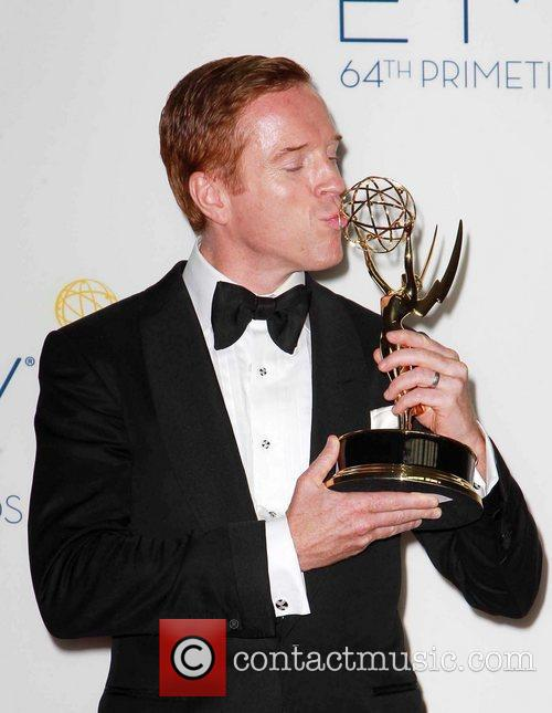 damian lewis 64th annual primetime emmy awards 4095469