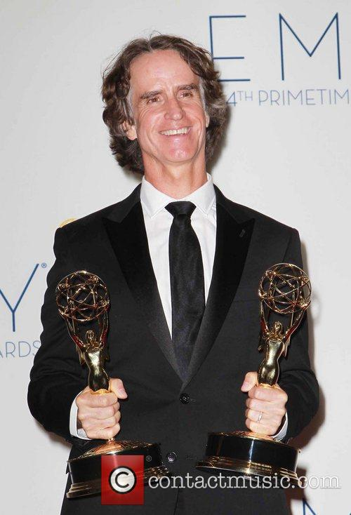 Jay Roach and Emmy Awards 1