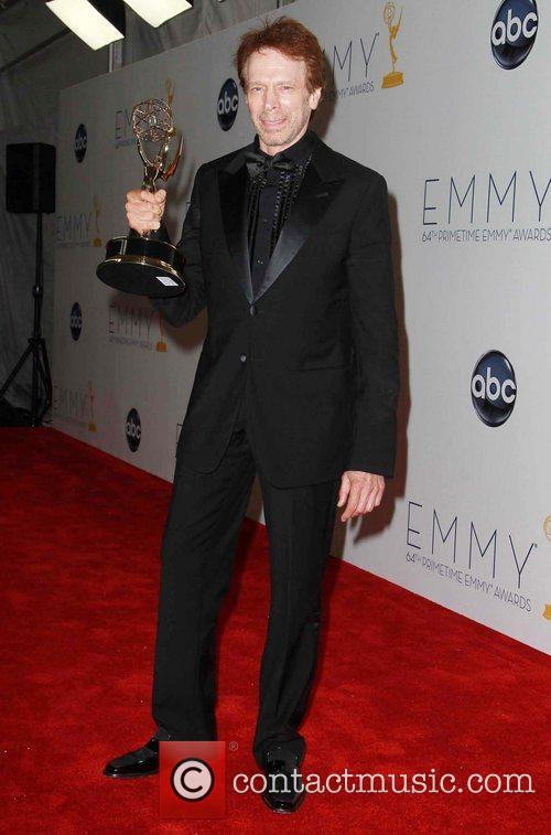 Jerry Bruckheimer and Emmy Awards 3
