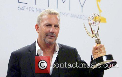 Kevin Costner and Emmy Awards 11