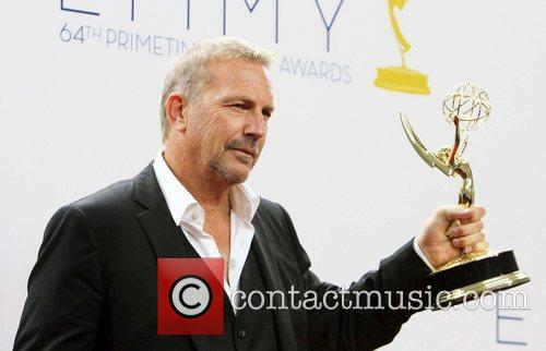 Kevin Costner, Emmy Awards