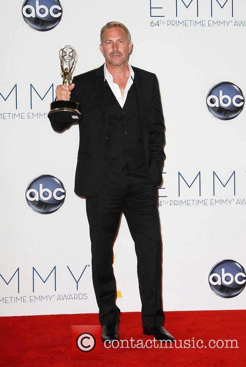 kevin costner 64th annual primetime emmy awards 4095488