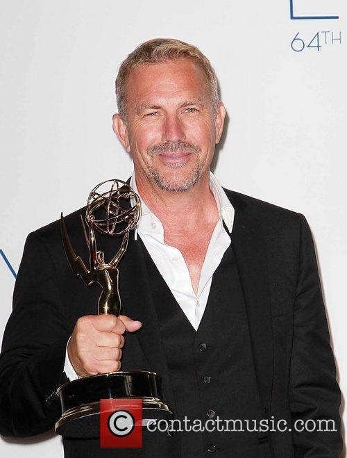 Kevin Costner and Emmy Awards 10