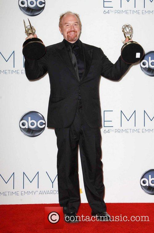 Louis C.k and Emmy Awards 2