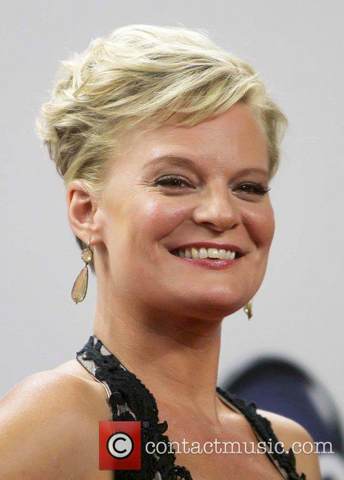 Martha Plimpton and Emmy Awards 3