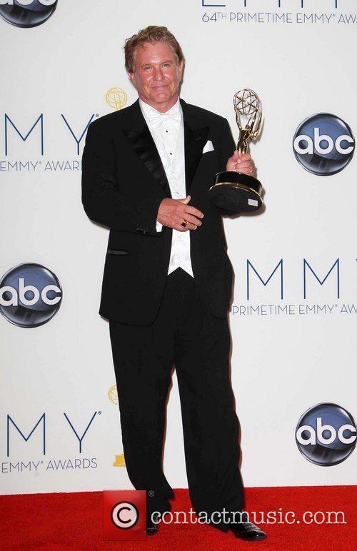 Tom Berenger and Emmy Awards 1