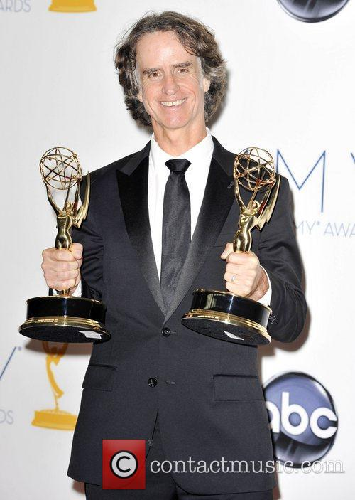 Jay Roach and Emmy Awards 2