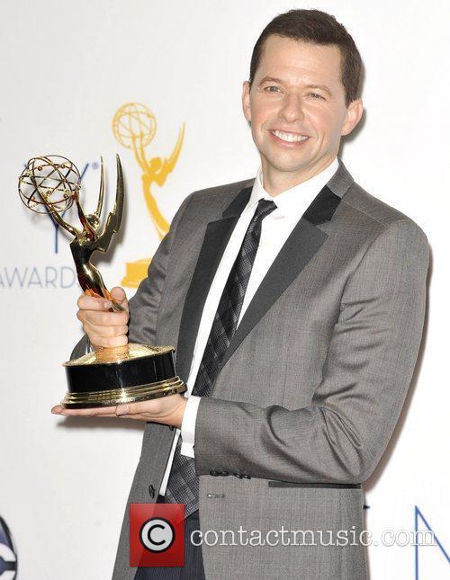 Jon Cryer  64th Annual Primetime Emmy Awards,...