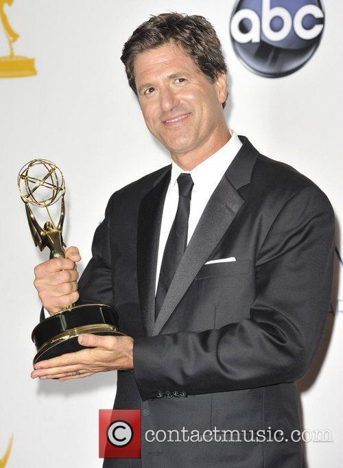 Steve Levitan  64th Annual Primetime Emmy Awards,...