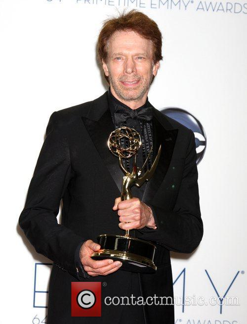 Jerry Bruckheimer and Emmy Awards 2