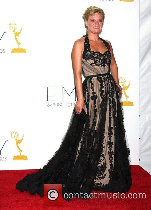 Martha Plimpton and Emmy Awards 2