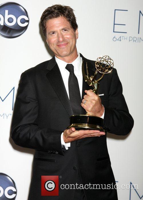 Steven Levitan and Emmy Awards 7