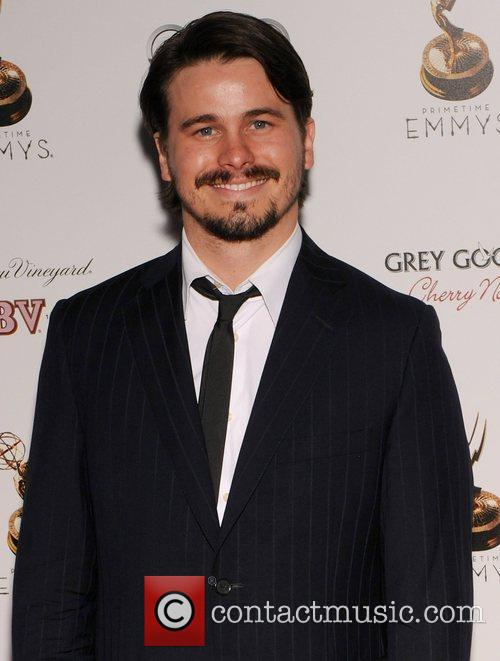 Jason Ritter and Emmy Awards 1