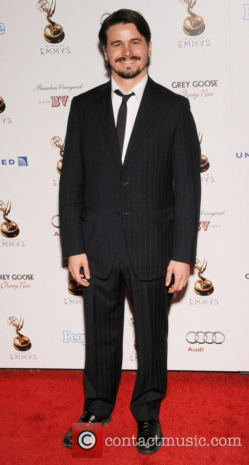 Jason Ritter and Emmy Awards 3