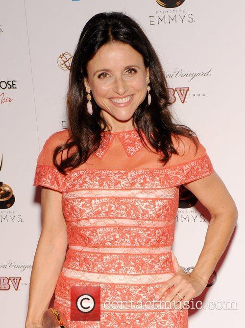 Julia Louis-Dreyfus 64th Primetime Emmy Awards Performers Nominee...