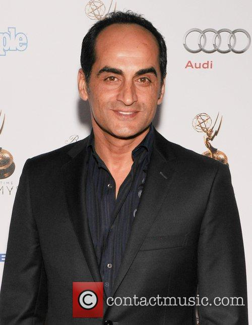 64th Primetime Emmy Awards Performers Nominee Reception at...