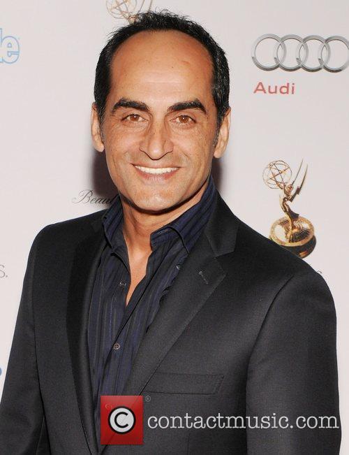 Navid Negahban 64th Primetime Emmy Awards Performers Nominee...