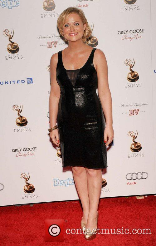 Amy Poehler 64th Primetime Emmy Awards Performers Nominee...
