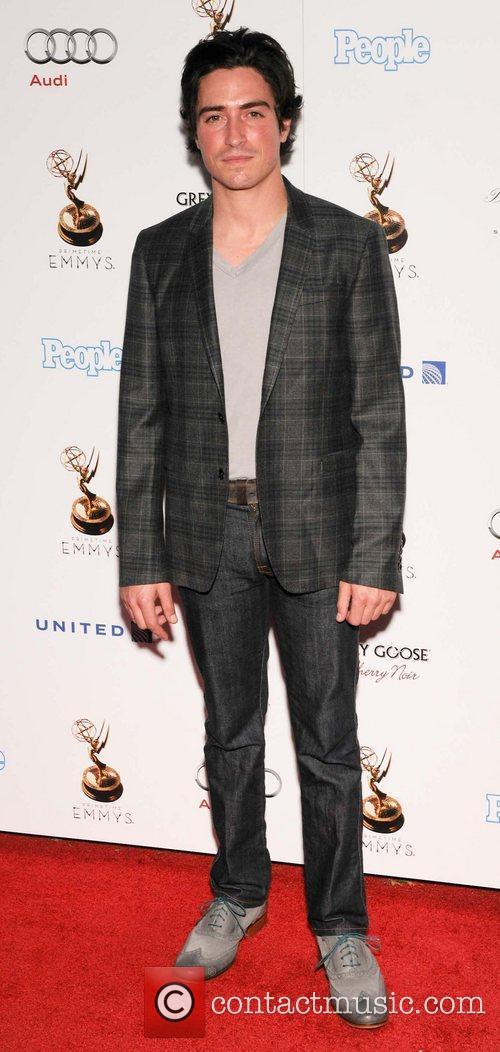 Ben Feldman  64th Primetime Emmy Awards Performers...