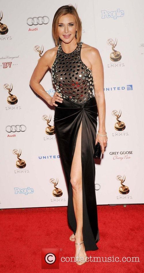 Brenda Strong  64th Primetime Emmy Awards Performers...