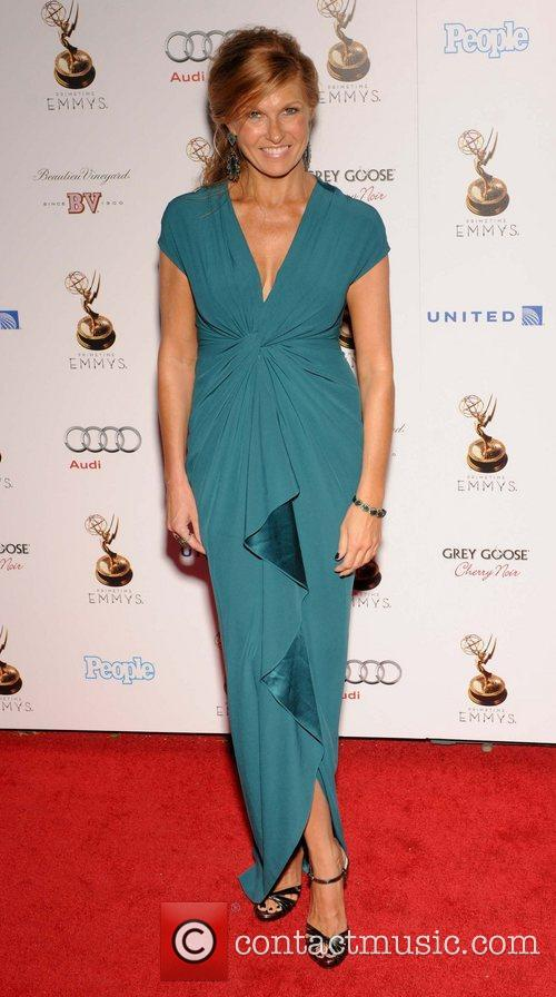 Connie Britton 64th Primetime Emmy Awards Performers Nominee...