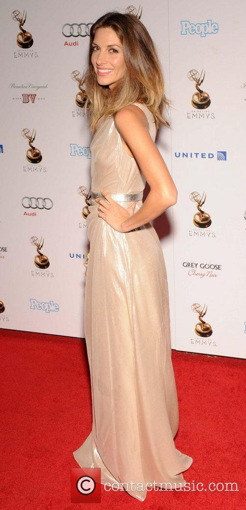 Dawn Olivieri 64th Primetime Emmy Awards Performers Nominee...