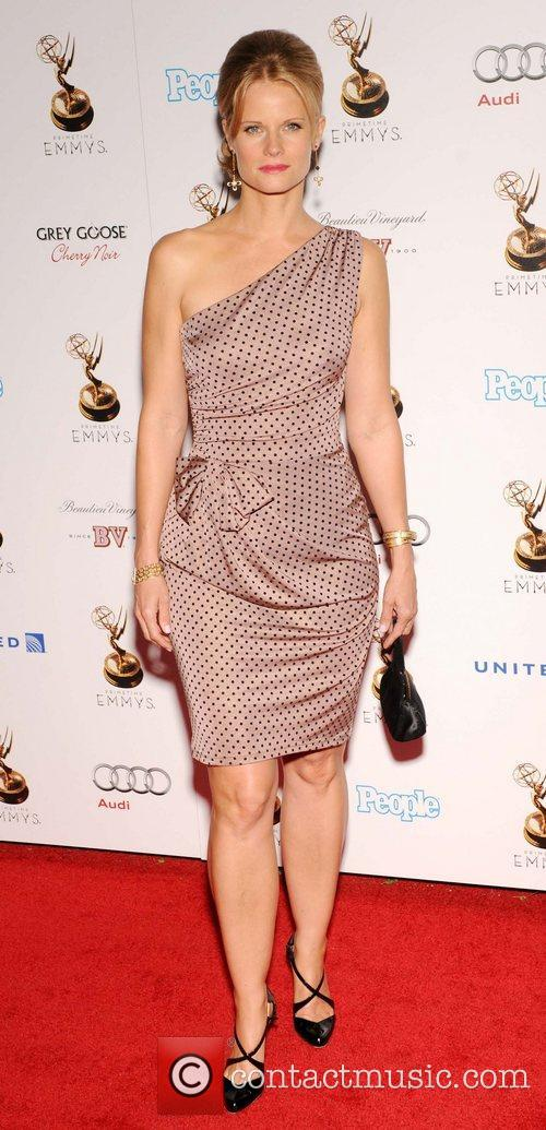 Joelle Carter 64th Primetime Emmy Awards Performers Nominee...