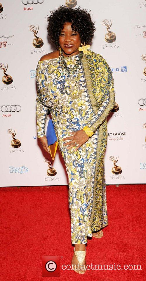 Loretta Devine and Emmy Awards 4