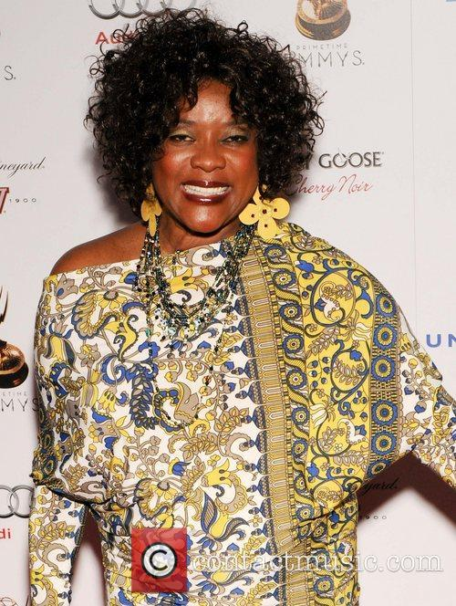 Loretta Devine and Emmy Awards 2