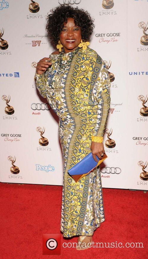 Loretta Devine and Emmy Awards 3
