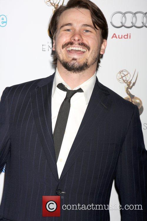 br>Jason Ritter   64th Primetime Emmy Awards...