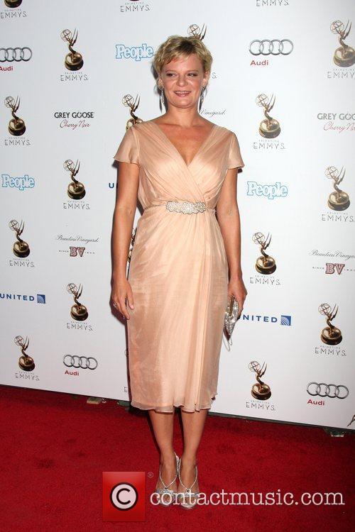 br>Martha Plimpton   64th Primetime Emmy Awards...