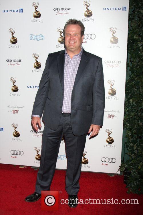 Eric Stonestreet  64th Primetime Emmy Awards Performers...