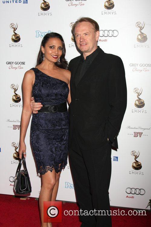 Jared Harris   64th Primetime Emmy Awards...
