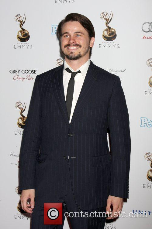 Jason Ritter and Emmy Awards 6