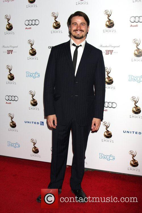Jason Ritter and Emmy Awards 4