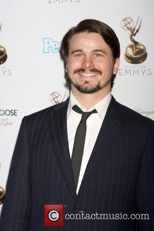 Jason Ritter and Emmy Awards 5
