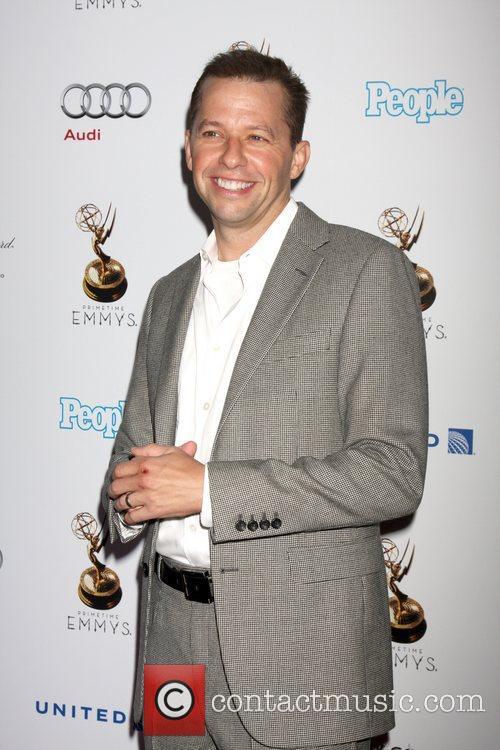 Jon Cryer  64th Primetime Emmy Awards Performers...