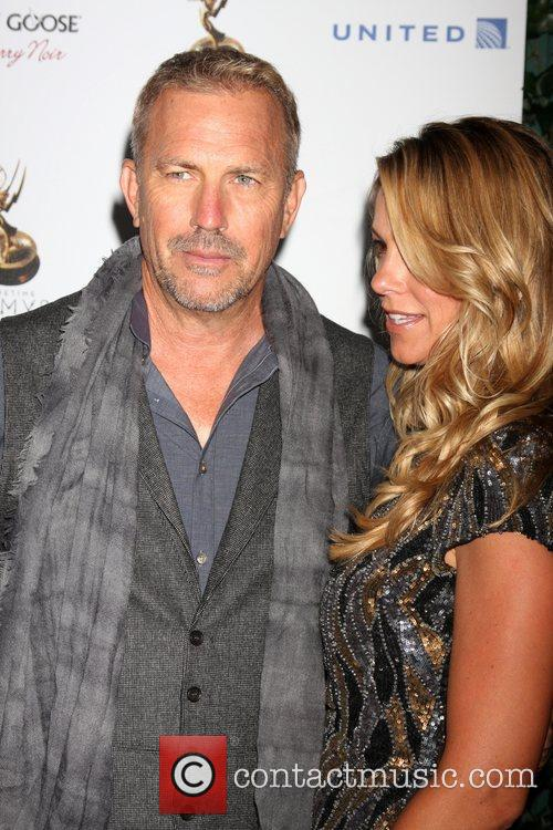 Kevin Costner and Emmy Awards 8
