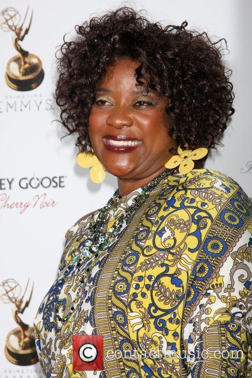 Loretta Devine and Emmy Awards 6