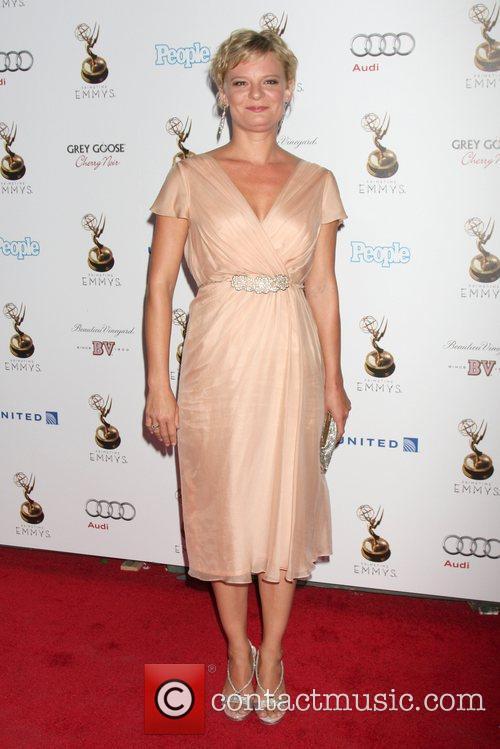 Martha Plimpton  64th Primetime Emmy Awards Performers...