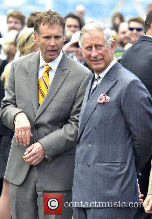 Prince Charles and Wales 2