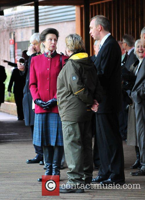 Princess Anne and Mclean 3
